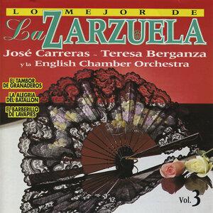 Lo Mejor de la Zarzuela 歌手頭像