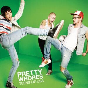 Pretty Whores 歌手頭像