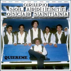 Oscar Santana y Sol Ardiente 歌手頭像