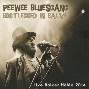PeeWee Bluesgang 歌手頭像