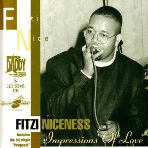 Fitzi Niceness 歌手頭像