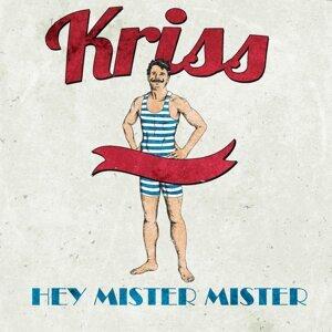 Kriss 歌手頭像