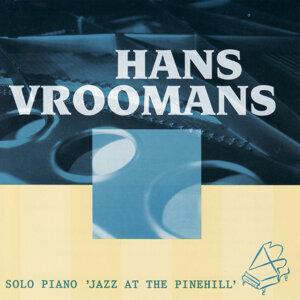 Hans Vroomans