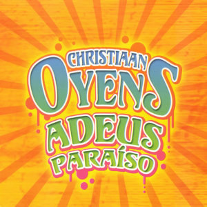 Christiaan Oyens 歌手頭像