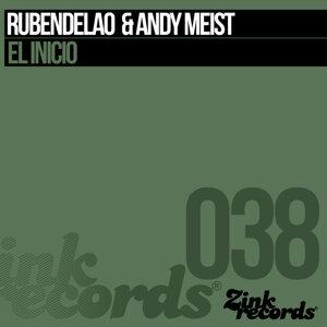 Rubendelao & Andy Meist 歌手頭像