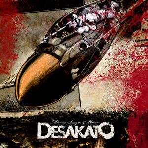 Desakato 歌手頭像
