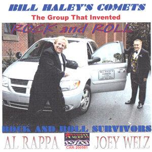 Al Rappa & Joey Welz 歌手頭像