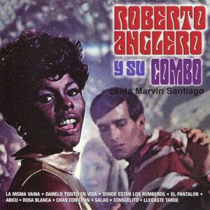 Roberto Angleró 歌手頭像