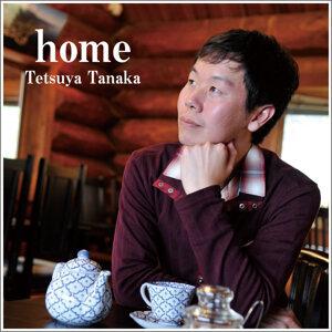 Tetsuya Tanaka 歌手頭像