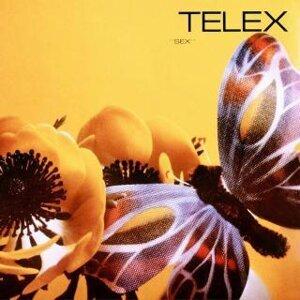 Telex 歌手頭像