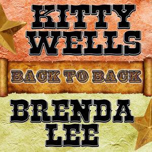Kitty Wells | Brenda Lee 歌手頭像