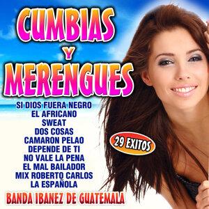 Banda Ibanez de Guatemala 歌手頭像