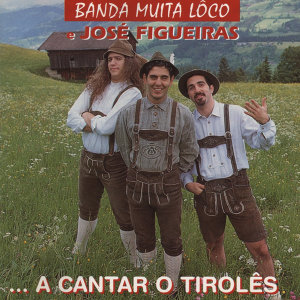 Banda Muita Lôco e José Figueiras 歌手頭像