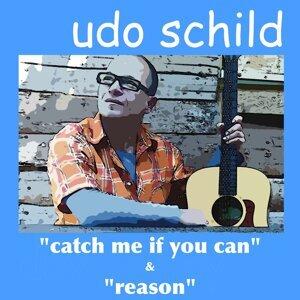 Udo Schild アーティスト写真