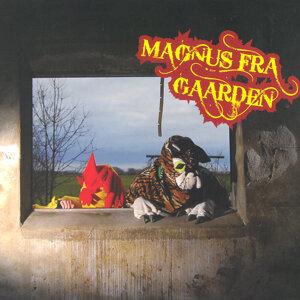Magnus Fra Gaarden 歌手頭像