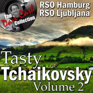 RSO Hamburg | RSO Ljubljana 歌手頭像