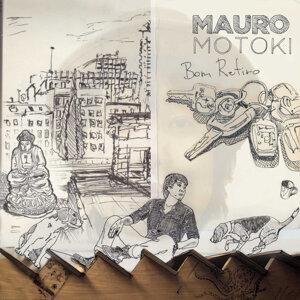 Mauro Motoki 歌手頭像