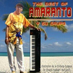 Amaranto 歌手頭像