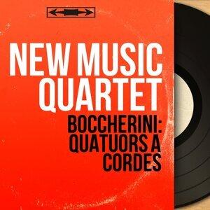 New Music Quartet 歌手頭像