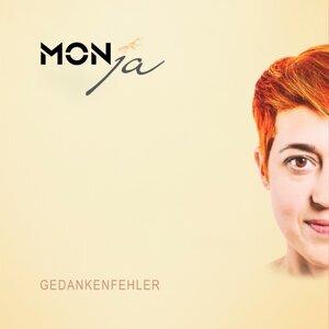 Monja 歌手頭像