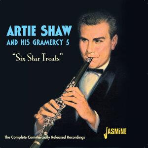 Artie Shaw & His Gramercy 5