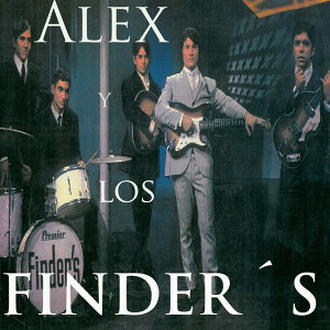Alex y The Finders 歌手頭像