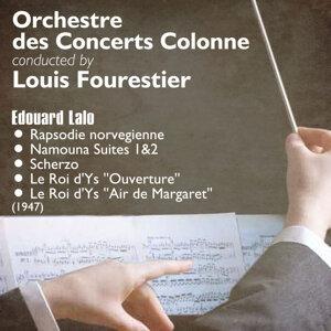 Orchestre des Concerts Colonne, Louis Fourestier (conductor) 歌手頭像