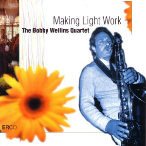 Bobby Wellins Quartet 歌手頭像