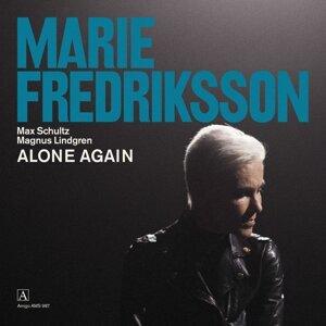 Marie Fredriksson (瑪麗芙蒂森) 歌手頭像