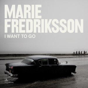 Marie Fredriksson (瑪麗芙蒂森)
