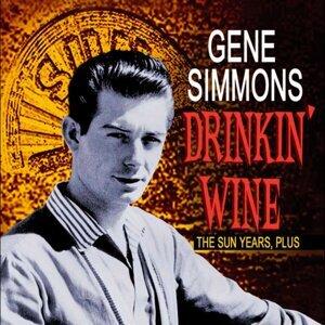 Gene Simmons 歌手頭像