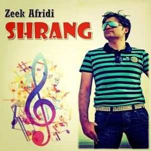 Zeek Afridi 歌手頭像