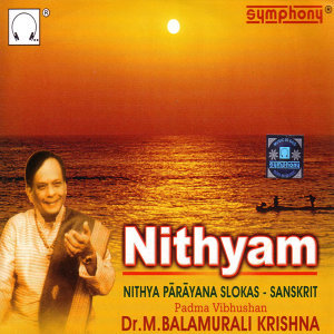 M.Balamurali Krishna 歌手頭像