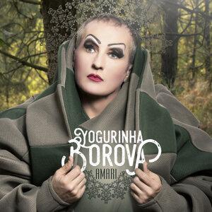 YOGURINHA BOROVA 歌手頭像