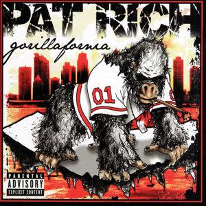 Pat Rich 歌手頭像