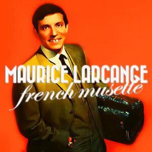 Maurice Larcange & Les Super Prodiges 歌手頭像