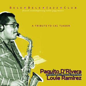 Paquito D'Rivera|Louie Ramírez 歌手頭像