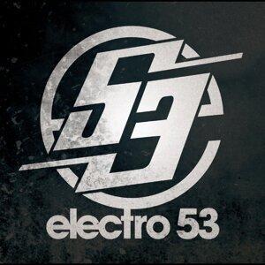electro 53 歌手頭像