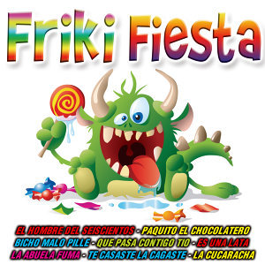 The Salsa Friki Band