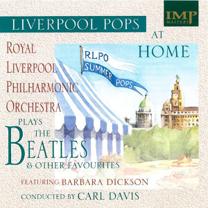The Royal Liverpool Philharmonic Orchestra 歌手頭像