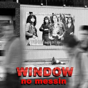 Window 歌手頭像