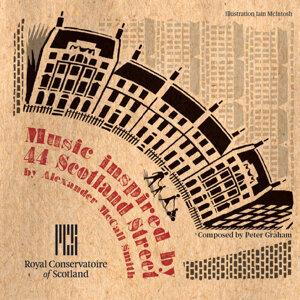 The Royal Conservatoire of Scotland Wind Orchestra 歌手頭像