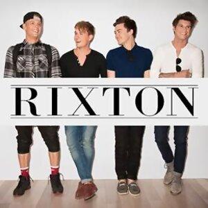Rixton 歌手頭像
