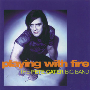 The Pete Cater Big Band 歌手頭像