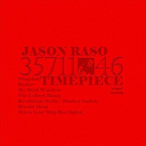 Jason Raso 歌手頭像
