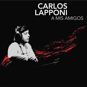 Carlos Lapponi 歌手頭像