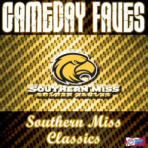 Southern Miss Marching Band 歌手頭像