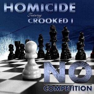 Homicide 歌手頭像