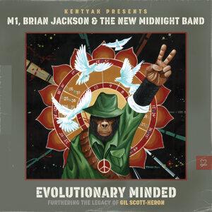 Kentyah, M1, Brian Jackson & The New Midnight Band