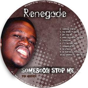 Renegade 歌手頭像